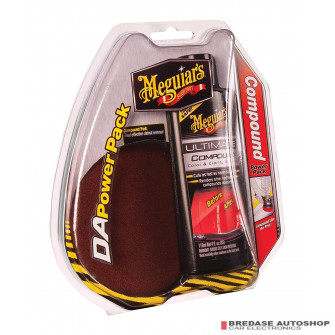 Meguiar's DA Power System Compound Pads #G3507