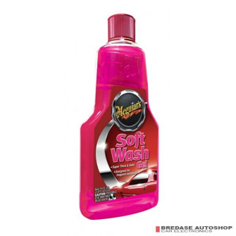 Meguiars Soft Wash Gel #A2516