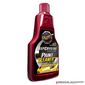 Meguiars Step 1 - Deep Crystal Paint Cleaner #A3016