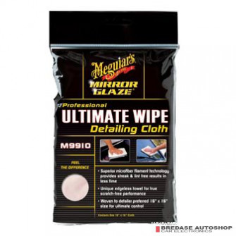 Meguiars Ultimate Wipe Professional #E101