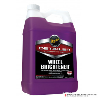 Meguiars Wheel Brightener #D14001