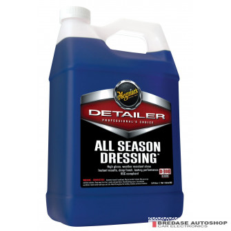 Meguiars All Season Dressing #D16001