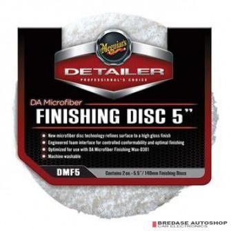 Meguiars Microfiber Finishing Pad #DMF5