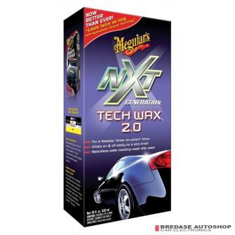 Meguiars NXT Tech Wax 2.0 #G12718