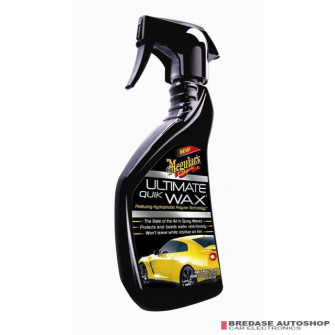 Meguiars Ultimate Quik Wax #G17516