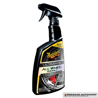 Meguiars Ultimate All Wheel Cleaner #G180124