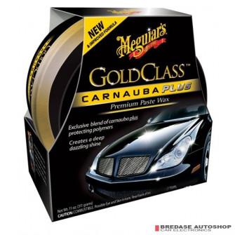 Meguiars Gold Class Carnauba Plus Premium Paste Wax #G7014
