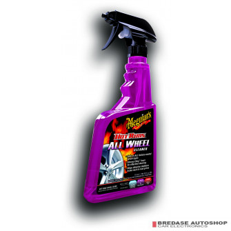 Meguiars Hot Rims All Wheel Cleaner #G9524