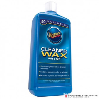 Meguiars Boat Cleaner/Wax #M5032