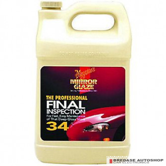 Meguiars Final Inspection #M3401