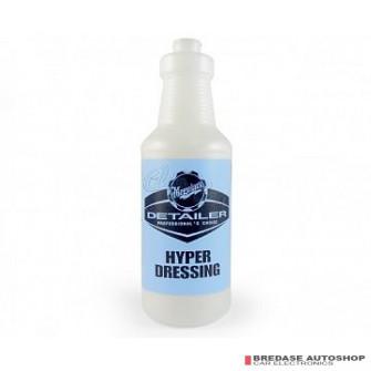 Meguiars Hyper Dressing. Empty Bottle #D20170