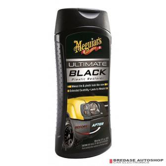 Meguiars Ultimate Black Plastic Restorer #G15812