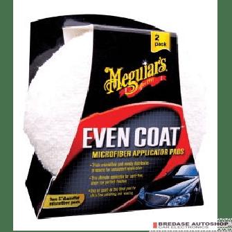 Meguiars Even Coat Applicator Pads #X3080