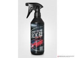 Riwax RX 20 Spray Finish Cherry 500 ml