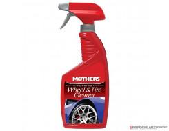 Mothers Wax Foaming Wheel & Tire Cleaner 710 ml