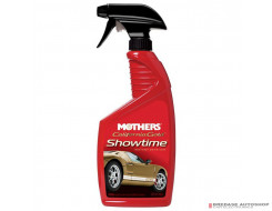 Mothers Wax California Gold Showtime Detailer Spray 710 ml