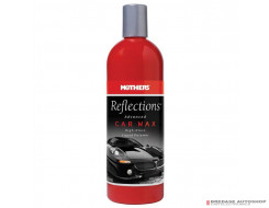 Mother's Wax Reflections Advanced Car Wax 473 ml