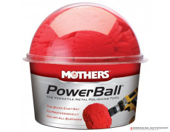 Mothers Wax Powerball