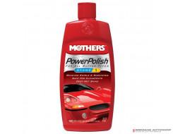 Mothers Wax Power Polish 473 ml