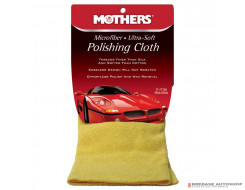 Mothers Wax Polishing Cloth 40,6x40,6 cm