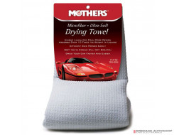 Mothers Wax Drying Towel 50,8x60,9 cm