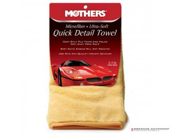 Mothers Wax Quick Detail Towel 50,8x60,9 cm