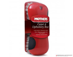 Mothers Wax Carpet & Upholstery Brush