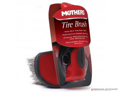 Mothers Wax Tire Brush