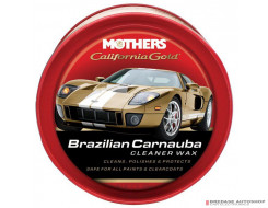 Mothers Wax - California Gold Carnauba Cleaner Wax