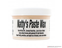 Poorboys World Natty's Paste Wax 235 ml