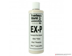 Poorboys World EXP Pure Sealant 473 ml