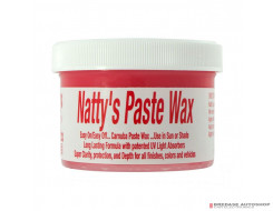 Poorboys World Natty's Paste Wax Red 235 ml