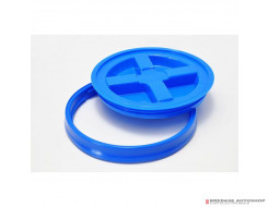 Grit Guard Gumma Seal Blauw