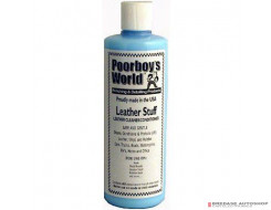 Poorboys World Leather Stuff  473 ml