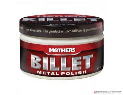 Mothers Wax Billet Metal Polish 113 gram