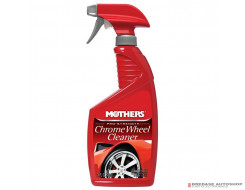 Mothers Wax Pro-Strength Chrome Wheel Cleaner 710 ml