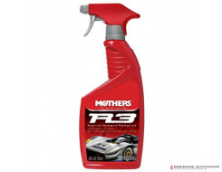Mothers Wax R3 Racing Rubber Remover 710ml