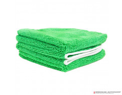Monello - Peluche Verde trio - 45x45cm