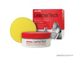 Mothers Wax LeatherTech Moisture Infusion Gel Cream 200 gram