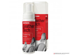 Mothers Wax LeatherTech Foaming Wash Cleaner 240 ml