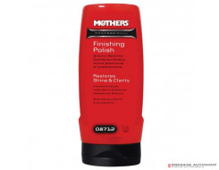 Mothers Wax Professional Finishing Polish 355 ml