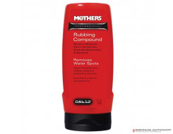 Mothers Wax Professional Rubbing Compound  355 ml