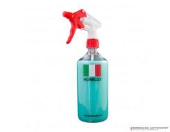 Monello Lege fles met maatverdeling en sprayer 700ml