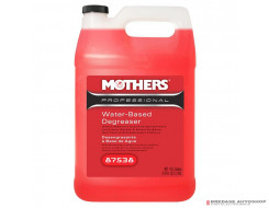 Mothers Wax Professional Water-Based Degreaser 3.78L