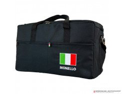 Monello Borsa Duo Detailing Bag #MBDDB01
