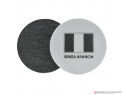 "Monello - Senza Arancia Orange Peel Sanding Pad 2000grit - 2-pack - 4""/100mm"