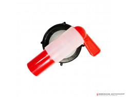 Monello - Tapkraan voor Monello 5 liter verpakkingen - DIN51