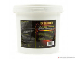 Dr. Leather Advanced Formula Leather Cleaning Wipes 150 stuks