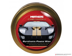 Mothers Wax California Gold Synthetic Paste Wax 311 gram
