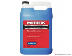 Mothers Wax Professional Glass Cleaner Concentrate 1:10 - 3.78L